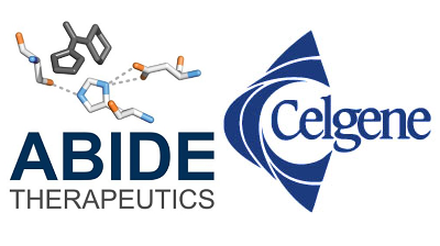 Celgene Partners with Abide Therapeutics