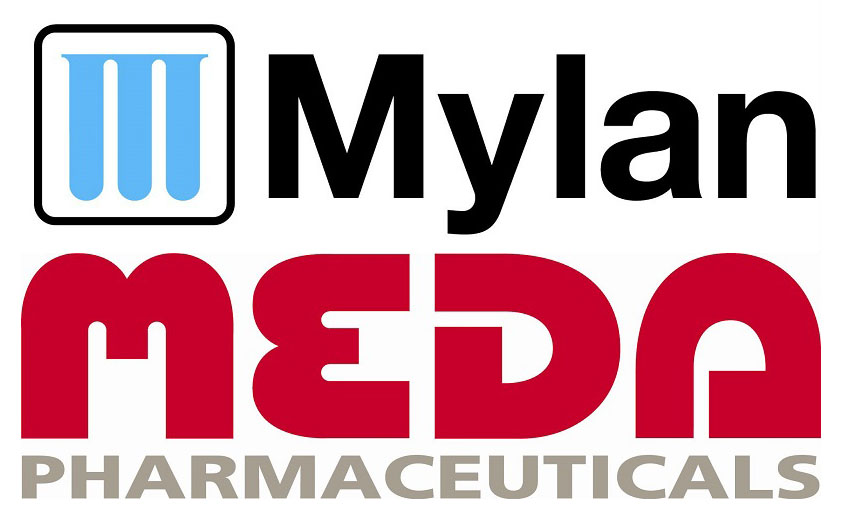 Meda Rejects Mylan Takeover Bid