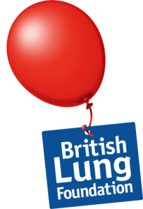 british lung foundation logo png